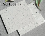 Diamond White Cheap Artificial Quartz Stone Slab in China