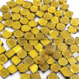 Mono Crystalline Hpht Yellow Diamond for Dressing Cutting Tool