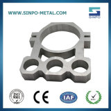 Aluminum Plate with Hole Processing