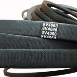 3V 5V 8V Rma Industrial Narrow Rubber V Belt
