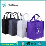OEM Order Custom Logo Print Promotion Shopping Non Woven Bag