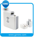 1 in 3 USB Ports Wall Charger Micro USB Charger for Smart Phone