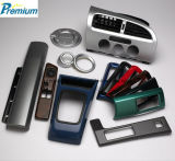 Customized Design Car Injection Molding Parts Auto Spare Parts