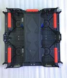 Highest Resolution P3.91 Outdoor Rental LED Video Display Panel Board 500X500mm