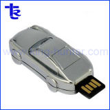 Metal Car USB Thumb Drive for Company Gift Hot Sales