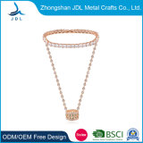 Artificial Luxury African Style Crystal Wedding Fashion Jewelry in Wholesale Price (08)