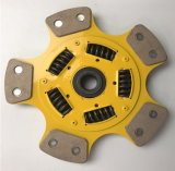 Fricwel Auto Parts Racing Disc/Car Clutch Disc/Car Clutch Cover/ISO/Ts16949 Certificate