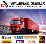 Logistic Service Container Shipping to Nepal From China