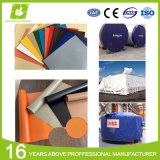 Waterproof PVC Coated Canvas fabric PVC Tarpaulin Vinyl Poly Tarp Truck Trailer Boat Dust Pool Container Sheet Cover