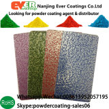 Epoxy Polyester Electrostatic Spray Ral/Pantone Color Thermosetting Powder Coating