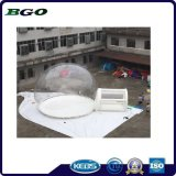 4m*4m Lower Toxicity Clear Inflatable Lawn Tent