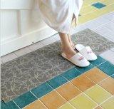 PVC Woeb F Non Slip Waterproof Bathroom Mats Bath Shower Mat
