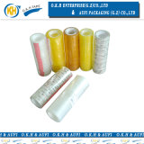 Plastic Core BOPP Stationery Tape Made of Water Base Glue