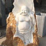 Large Stone Buddha Statue, Wholesale Buddha Statue, White Marble Buddha Statue