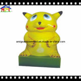 Cartoon Bika Amusement Park Game Machine of Kids Kiddie Ride