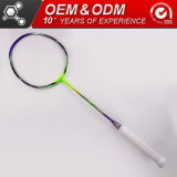 Sporting Goods Badminton Racket Set Carbon Fiber Products
