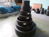 High Performance Flexible HDPE Pipe for Water Supply