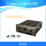 Dahua 4 Channel with 4K/H. 265 Realtime Live View Poe Mobile NVR (NVR0404MF-GF(3.0))