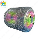 Inflatable PVC Summer Water Park Toys Walking Roller Ball