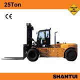 Competitive Price Heavy Forklift Truck 25ton