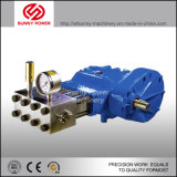 132kw Oil Land Use Triplex Plunger Pump with Deutz Engine