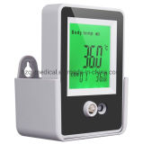 Smart Ai Thermometer for Doorbell Temperature IR Temperature Security Doorbell