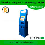 New Design 32 Inch Interactive LCD Screen Kiosk with Camera