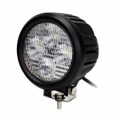 12V IP67 Waterproof 5 Inch 40W Round CREE Offroad 4X4 LED Car Driving Lamps