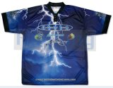 Healong Sportswear Over All Sublimation Youth Fishing Shirts Wear for Man