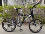"20"" MTB Suspention Bicycle with Suspention Front Fork (HC-2001)"