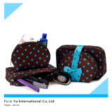 Polka DOT Women Cosmetic Bags (FLY-CB072)