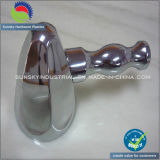 Die Casting for Components Assembly Unit with Chrome Plated Finishing