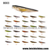 Popular Hard Fishing Lure Plastic Pencil Lure
