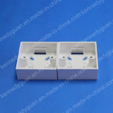 PVC Electrical Switch Box 86*86*34