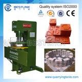 Cp90 Special Design Stone Firepit Stamping Machine