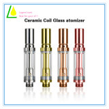 Wholesale Bud Vape Cbd Oil Vaporizer Pen Glass 510 Atomizer