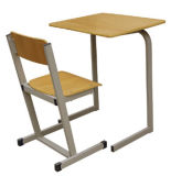Lb-0213 Student Desk Chair with Top Quality