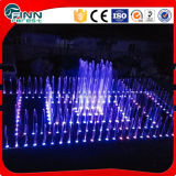 Good Design Rectangle Shape Big Dancing Music Outdoor Fountain
