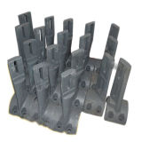 Concrete Spare Parts Mixer Wear Parts