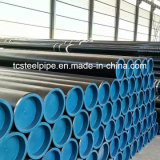 Carbon Steel Seamless Pipe/ Seamless Tube/Iron Pipe/Round Steel Pipe