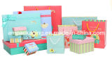 Various Paper Gift Bags and Gift Box Wholesale