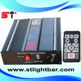 200W Police Wireless Siren Speaker (WSI200B)