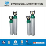 Small Portable Aluminum Gas Cylinder (MT-2/4-2.0)