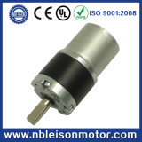 32mm 12V 24V Brushed DC Planetary Gear Micro Motor