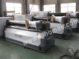 Mechanical Symmetrical 3 Roller Plate Bending Machine (W11-16X2500)