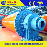 Good Quality Iron Ore Production Line Ball Mill