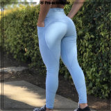 Latest Trend Breathable Ladies Keep Fit Gear Australia Small Yoga Pants
