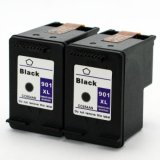 Remanufactured Color Toner Cartridges #901bk #901c for HP J4580 J4640