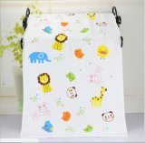 Best Price of Baby Bath Towel Made in China
