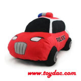 Plush Soft Cartoon Baby Car